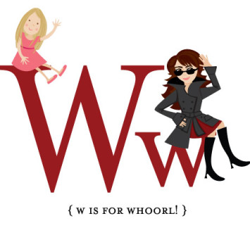 W-is-for-Whoorl
