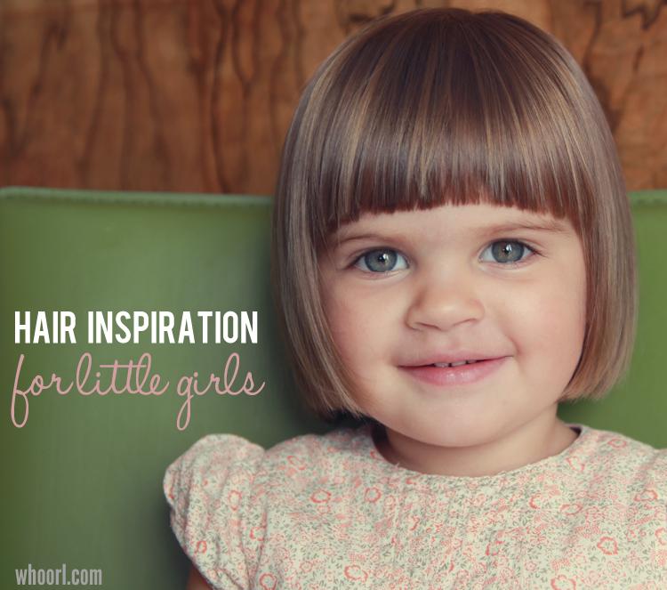 Little Girls With Short Curly Hair Little Girls Short Bob