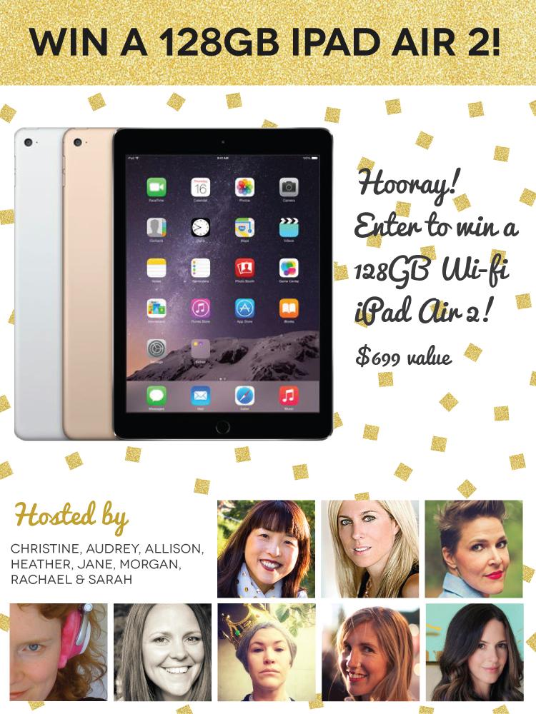 iPad-giveaway