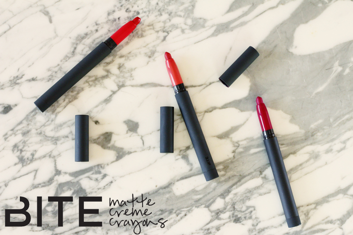 bite beauty matte creme crayon