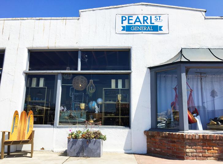 Pearl Street General