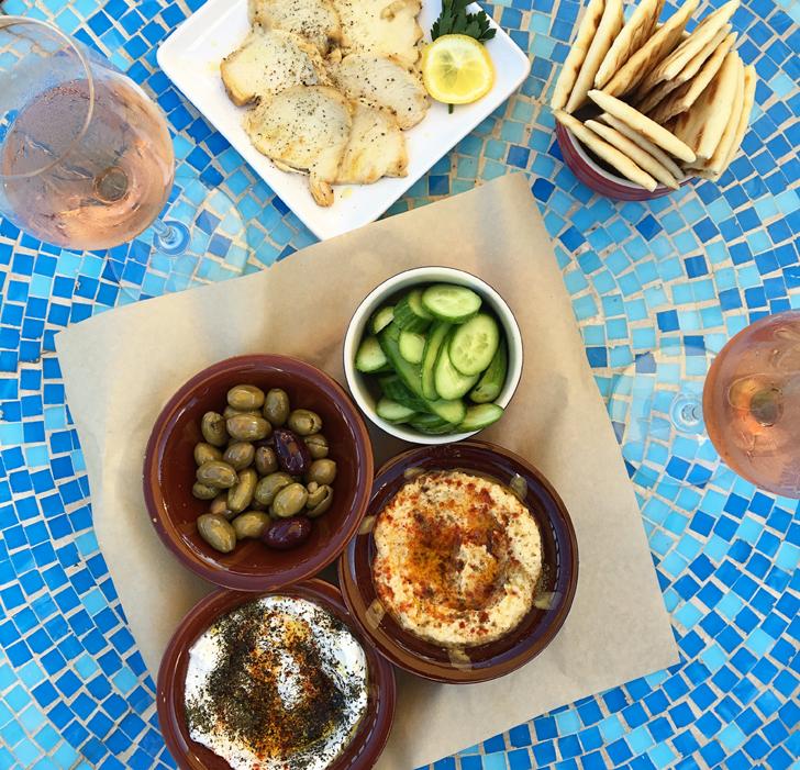 Natural Foods Cafe Laguna Beach