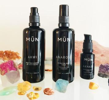 mun-essentials