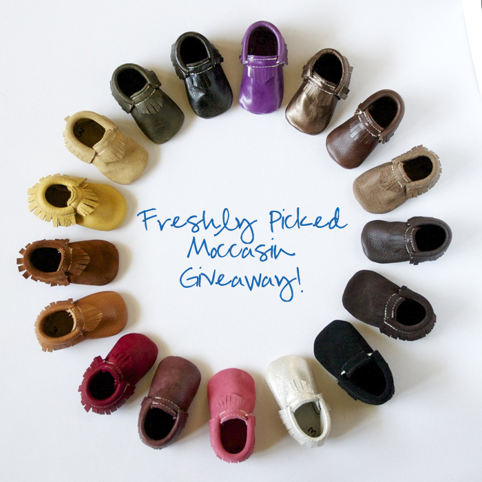 4fb860d26703 Freshly Picked Moccasin Giveaway! - whoorl