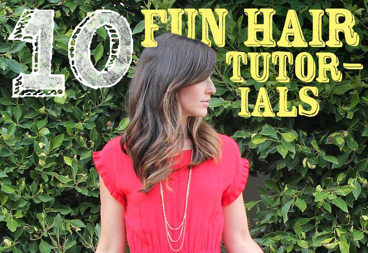 10-fun-hair-tutorials