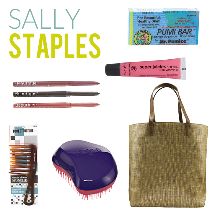 sally beauty must-haves