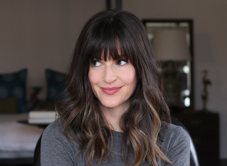 easy ombre waves