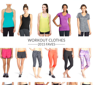 best workout capris leggings sport bras