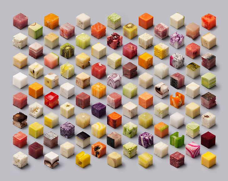 foodcubes
