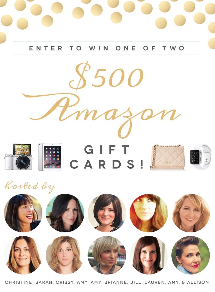 Amazon-giveaway-blog