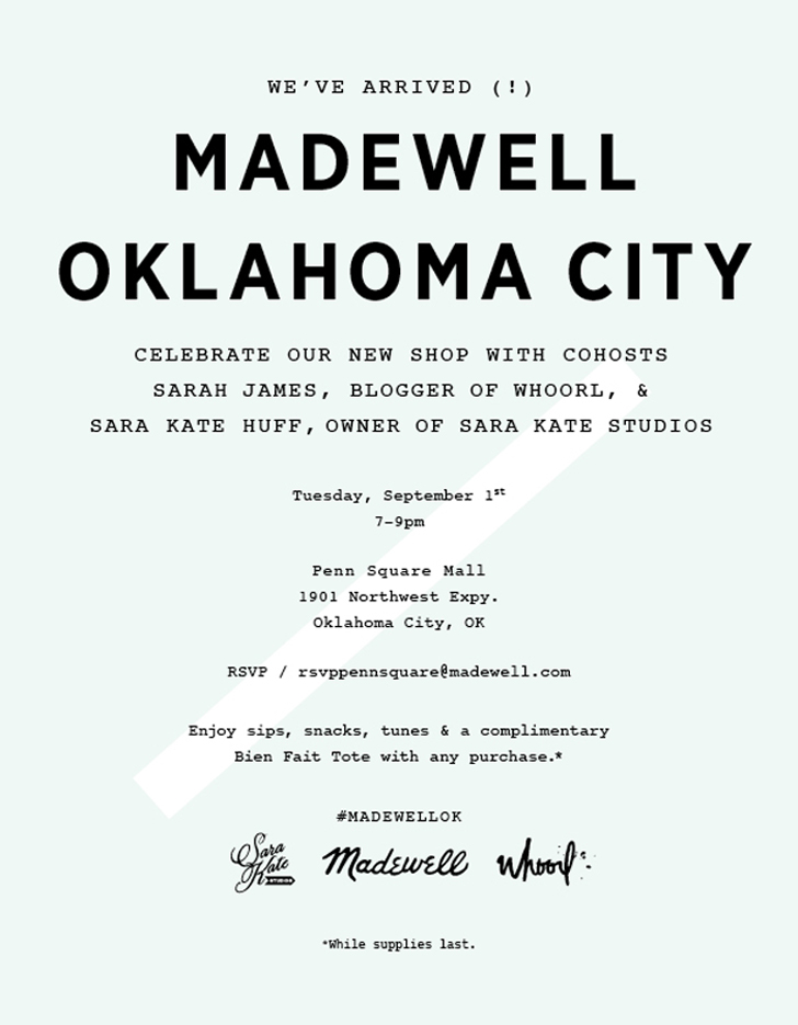 madewell-oklahoma-city-opening