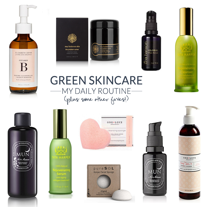 daily-skincare-routine-green