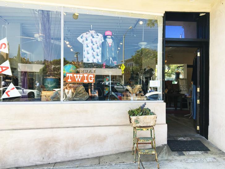 Twig Boutique