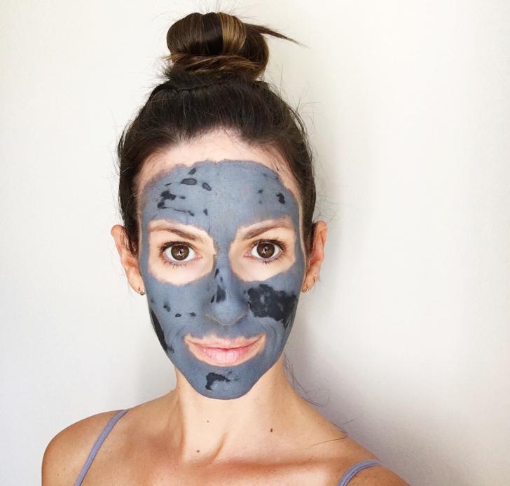 beautycounter balancing mask