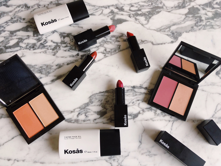 kosas cosmetics review