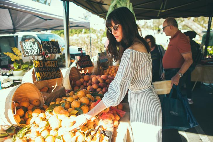 laguna beach farmers market