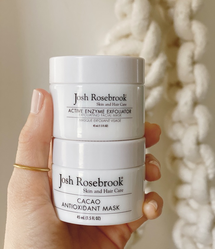 josh rosebrook review