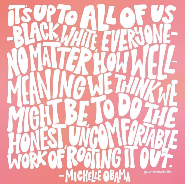Odds and Ends michelle obama quote
