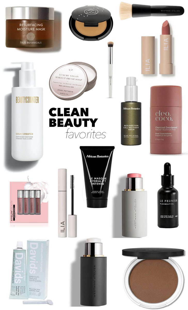 Your Favorite Things From This Summer - Beauty Edition