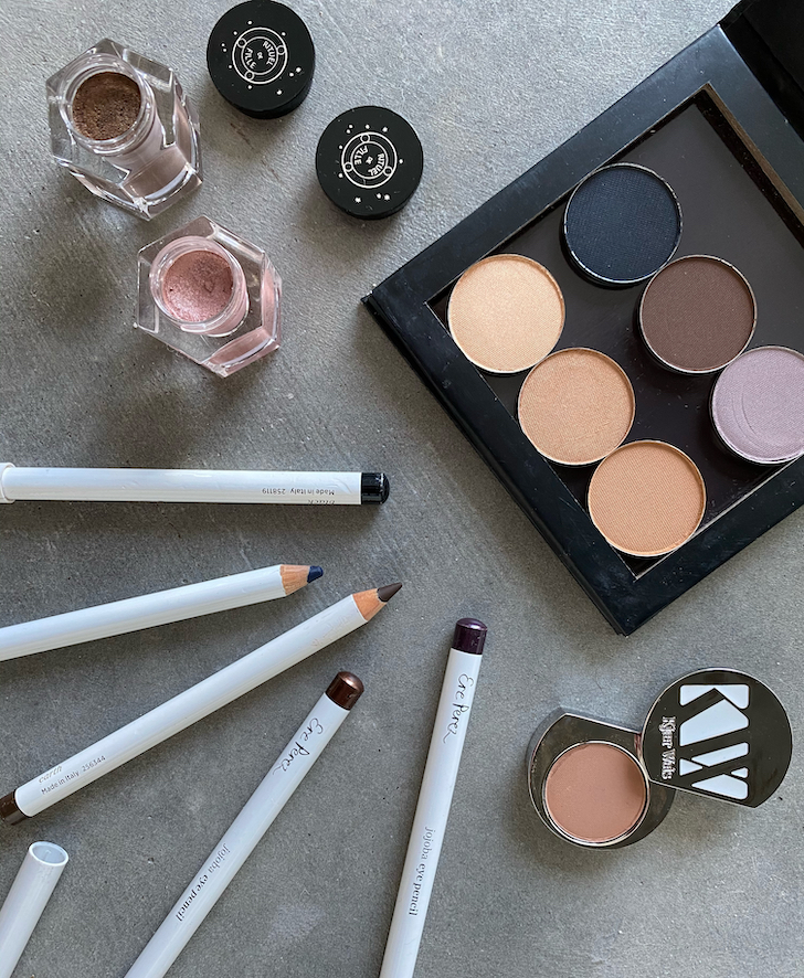 The Best Clean Eye Makeup Products